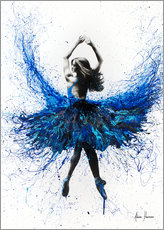 Premium poster York Crystal Dance
