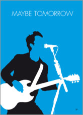 Premium poster No239 MY Stereophonics Minimal Music poster