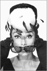 Forex  Breakfast at Tiffany's, Audrey Hepburn - Celebrity Collection