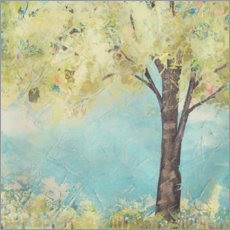Canvas print  Glen Arbor I - June Vess