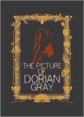 Gallery print  The picture of Dorian Gray - Timone