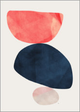 Gallery print  Balance II - Tracie Andrews