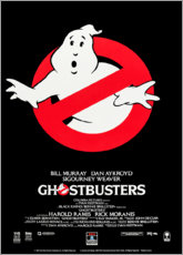 Premium poster  Ghoustbusters - Entertainment Collection