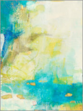 Gallery print  Sun and sea - Sue Jachimiec