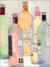 Canvas print  Moscato and the Others II - Samuel Dixon