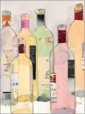 Gallery print  Moscato and the Others I - Samuel Dixon
