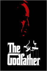 Premium poster  The Godfather - Entertainment Collection