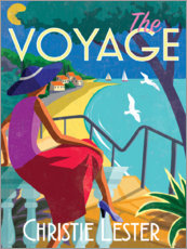 Gallery print  Voyage - Jo Parry