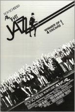 Premium poster All that Jazz