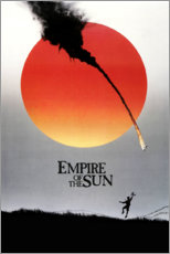 Premium poster Empire of the Sun