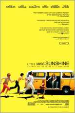 Premium poster Little Miss Sunshine
