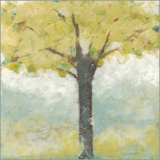 Canvas print  Spring Arbor - June Vess
