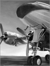Gallery print  Aviation Icon II - Ethan Harper