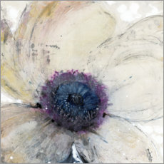 Canvas print  Flower Flow II - Tim O'Toole