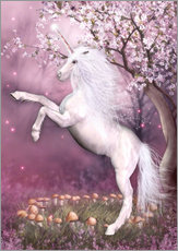 Wall Stickers  Unicorn Energy - Dolphins DreamDesign