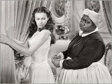 Gallery print  Gone With The Wind, 1939