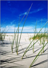 Gallery print  a day at the beach - Timo Geble