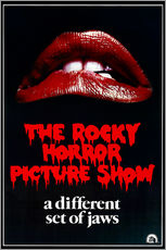 Wall sticker  The Rocky Horror Picture Show