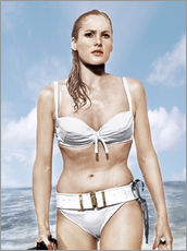 Wall Stickers  Ursula Andress