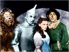 Gallery print  The Wizard of Oz