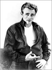 Wall Stickers  James Dean