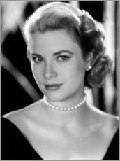 Gallery print  Grace Kelly, 1953