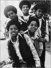 Wall sticker The Jackson Five
