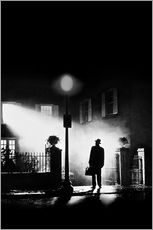 Wall sticker  The Exorcist