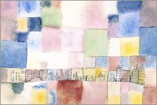 Paul Klee - New district