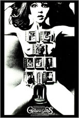 Wall Stickers  CHELSEA GIRLS