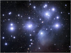 Wall sticker The Pleiades