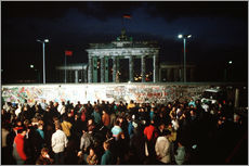Wall Stickers  Fall of the Berlin Wall