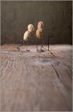 Gallery print  Simple Things - Together - Nailia Schwarz