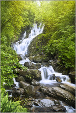 Wall Stickers  Torc Waterfall - Felix Pergande