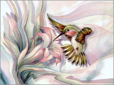Wall sticker  Spread your wings - Jody Bergsma