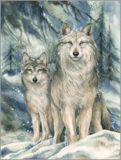 Jody Bergsma - Guardians of the Silent Night