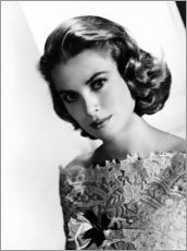 Gallery print  Grace Kelly