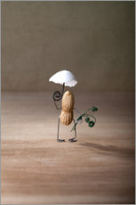 Gallery Print  Simple Things - Taking a Walk - Nailia Schwarz