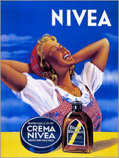 Gallery print  Nivea - Advertising Collection