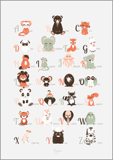abc animals   english