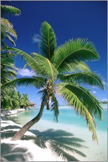 Aitutaki on Cook islands