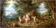 Allegory of the Earth