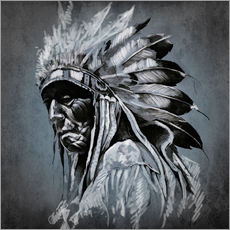 Old chieftain