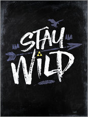 Stay Wild Link
