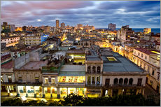 View over Havana