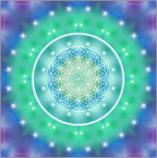 Flower of Life - Relaxation