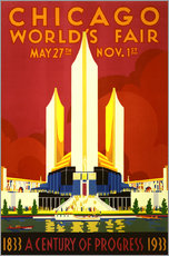 Chicago worlds fair
