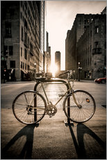 The Bike, Chicago