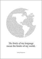 Limits of my language