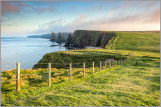 Duncansby Stacks Scotland